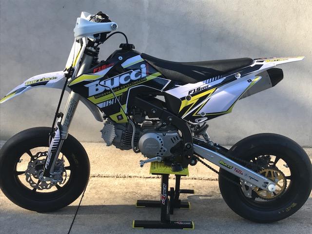 f15 rr motard 2018 bucci moto vendita pit bike e mini gp. Black Bedroom Furniture Sets. Home Design Ideas
