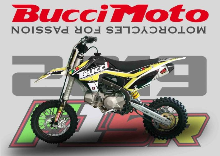 Pit Bike Bucci Moto Pit Bike And Mini Gp On Sale